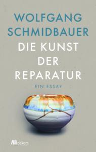 Buchcover Die Kunst der Reparatur