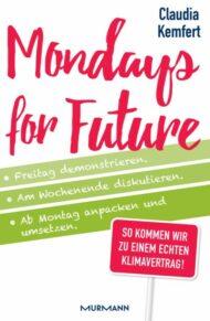 Buchcover Mondays for Future